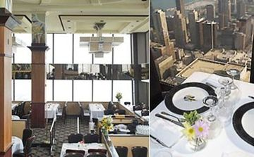 Sunday Brunch At The Signature Room The Chicago Black