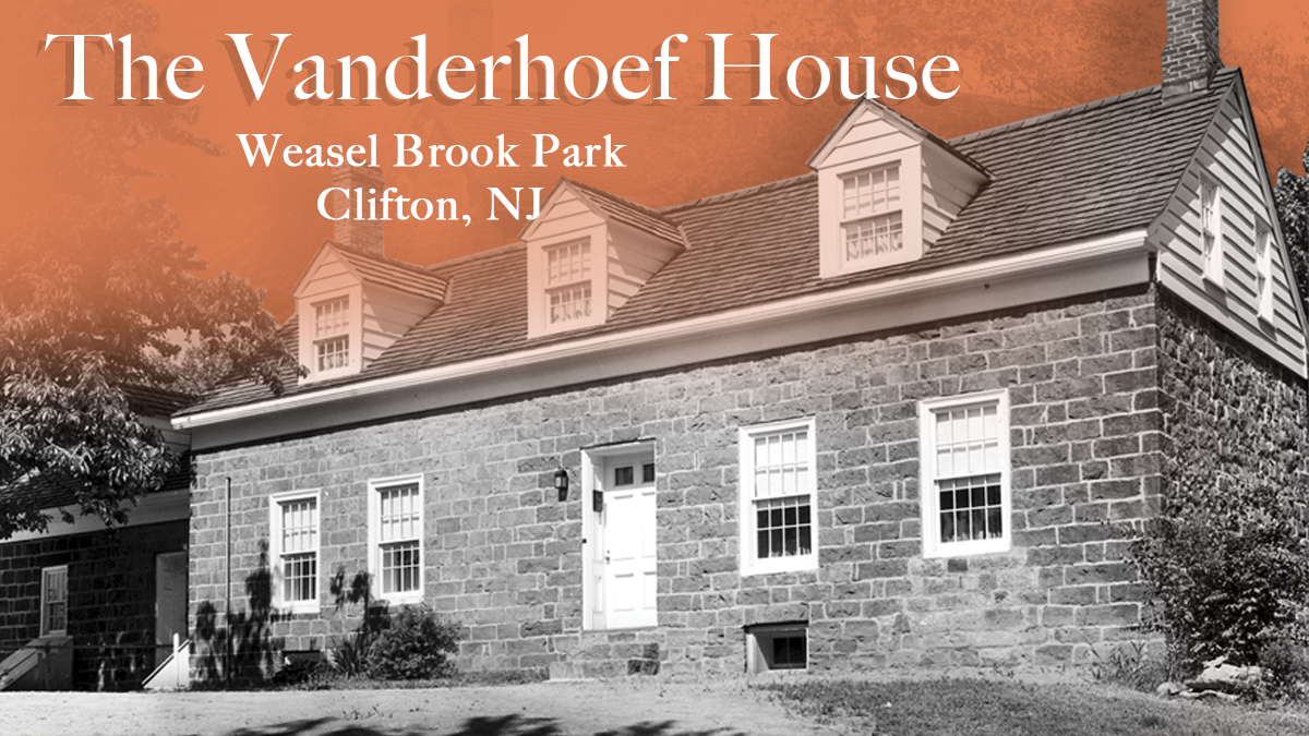Art Programs and Activities at the Vanderhoef House
