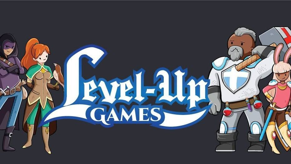 Level Up Games Duluth Meetup