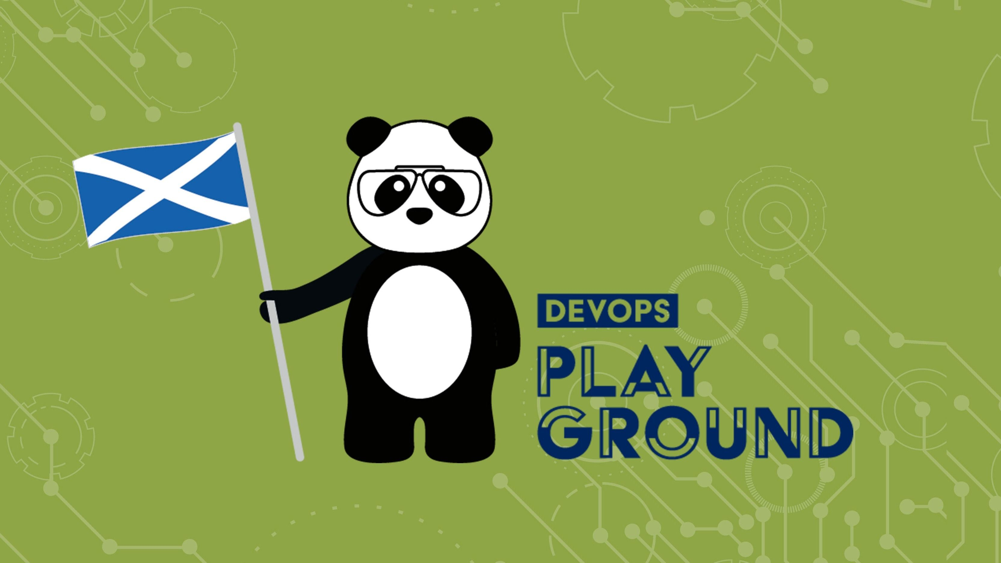 DevOps Playground Edinburgh