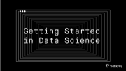Photo for Getting Started in Data Science May 7 2019