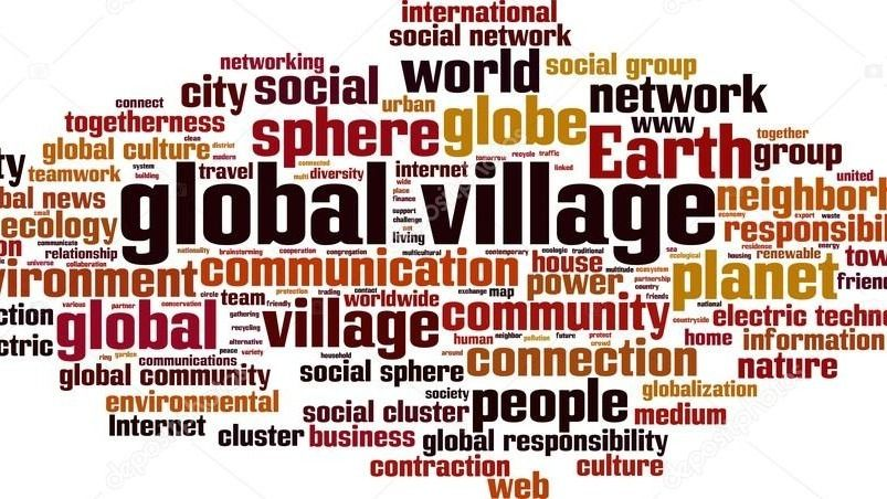 Global Village Social Melbourne Meetup!
