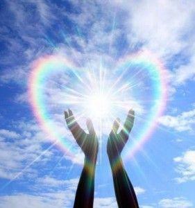 "ENERGY HEALING CIRCLE presents ""FORGIVENESS C"