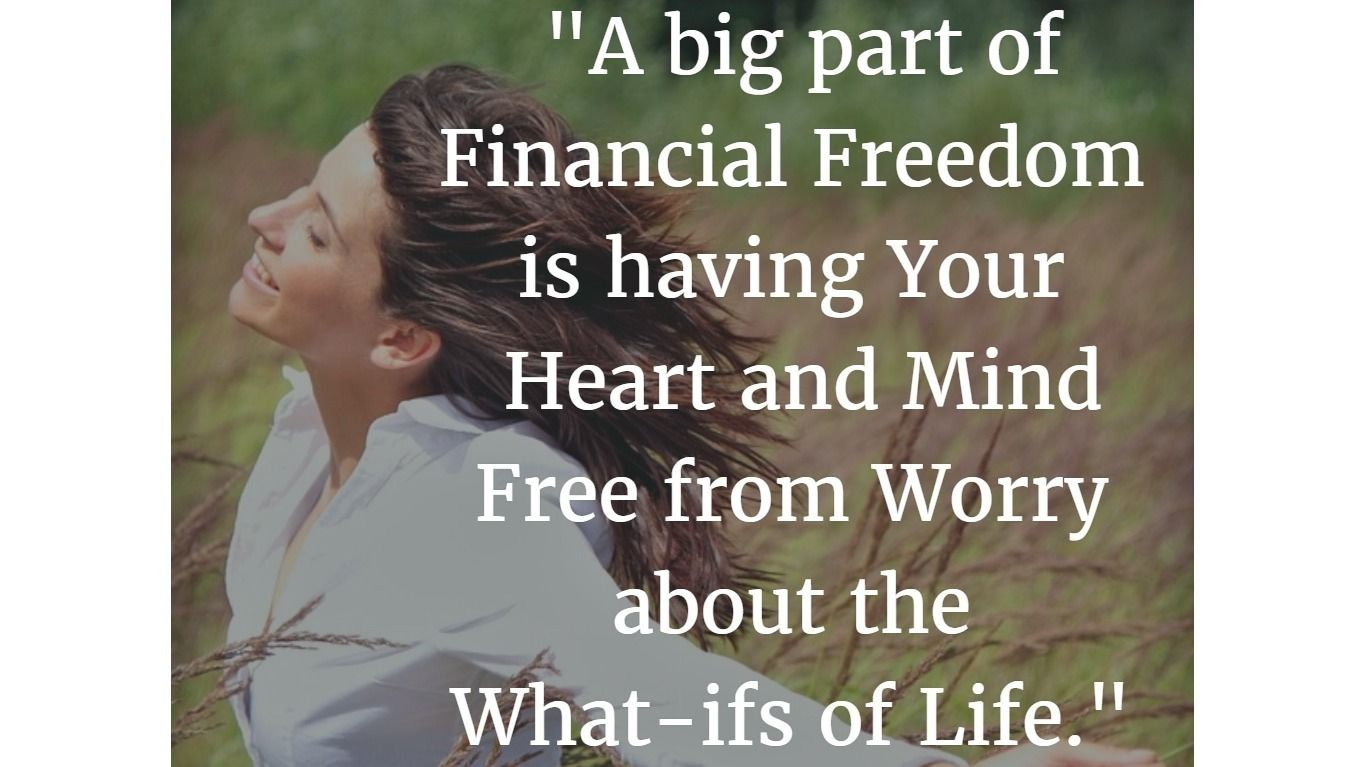 Female Financial Freedom