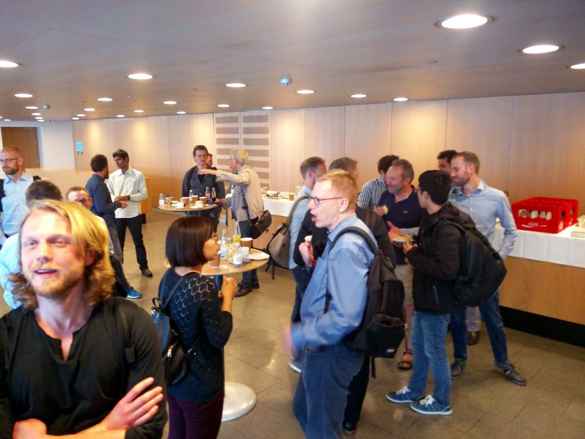 CopenhagenR - useR Group