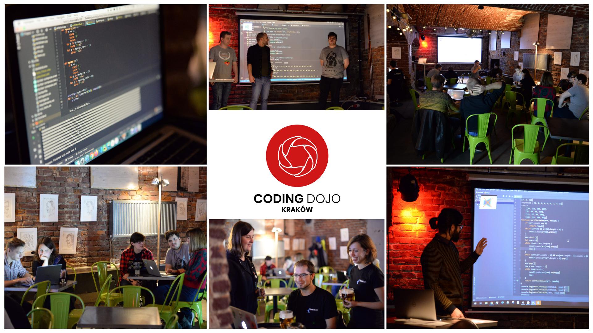 Coding Dojo Krakow