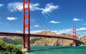 Bay Area's Business Travelers