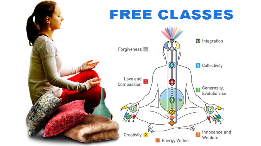 Beginners Meditation Classes Learn To Meditate Sundays Meetup