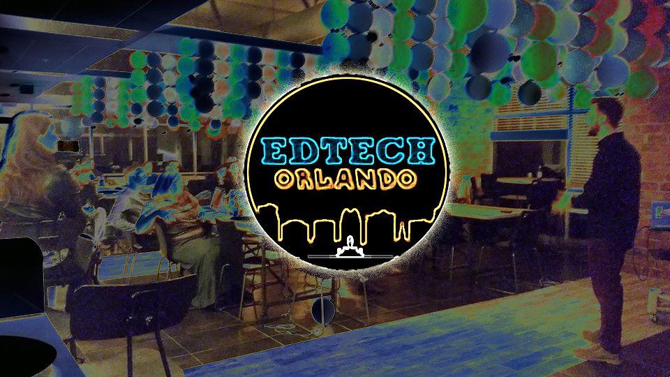 EdTech Orlando