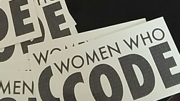 Women Who Code Bristol