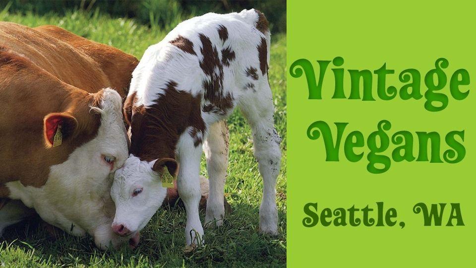 Vintage Vegans