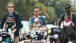 Greenwich & Blackheath - Dads With Babies Meetup