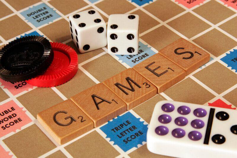 Boardgame night