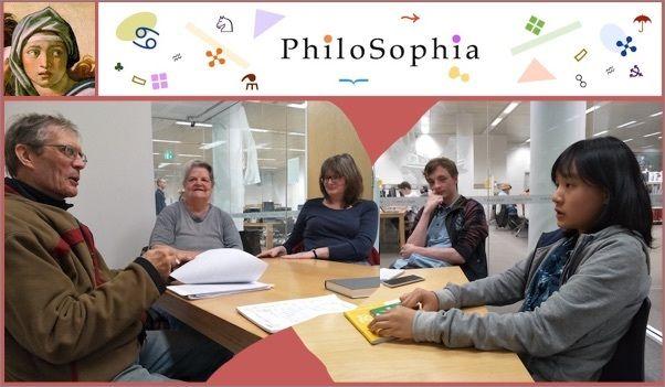 PhiloSophia