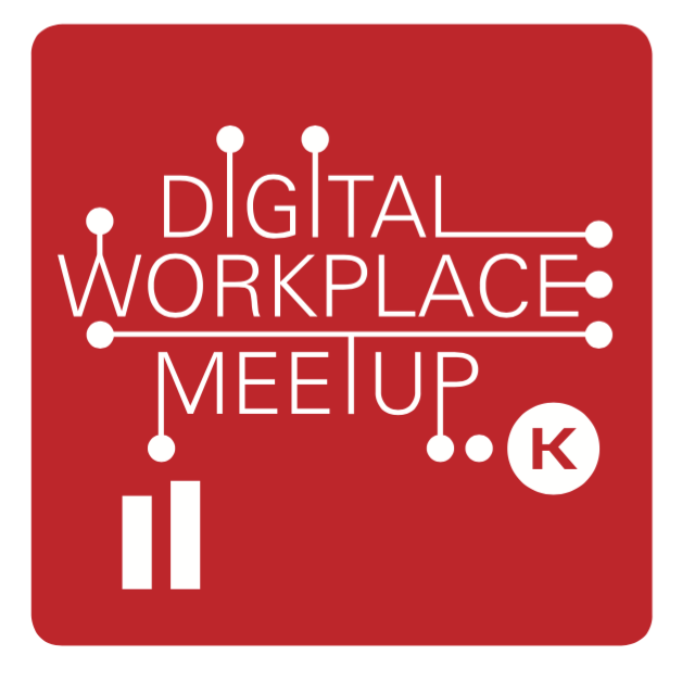Thumbnail for Digital Workplace Meetup #BerlinDWM