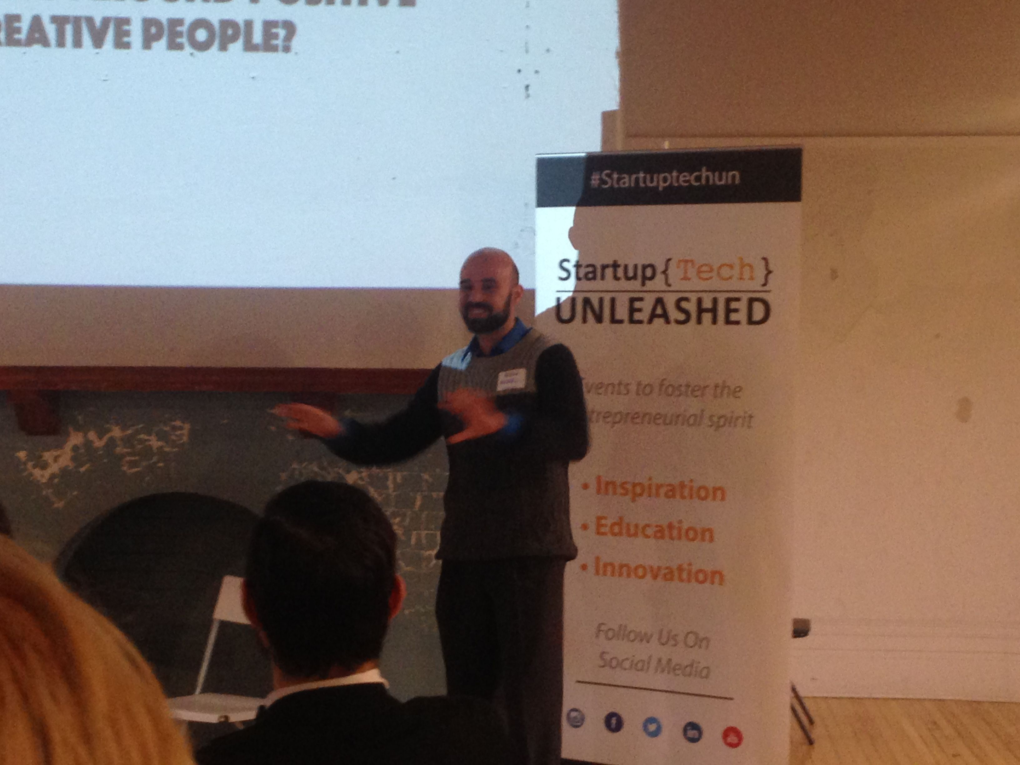 StartupTech Montreal