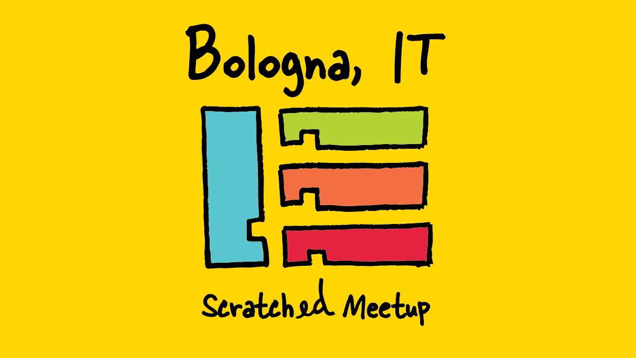 Bologna Scratch Educator Meetup