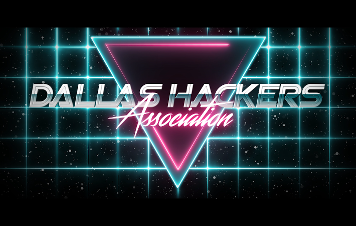 Dallas Hackers Association