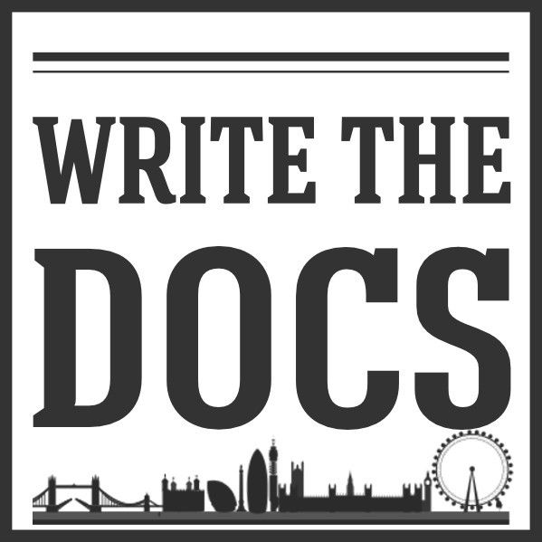 Write The Docs London