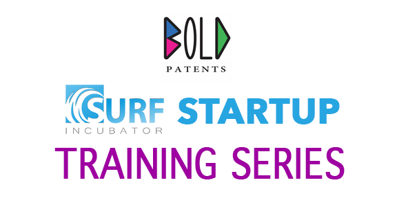event in Seattle: Can You Patent That? Coffee chat with J.D. Houvener of Bold Patents