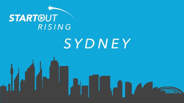 Startout Rising Sydney