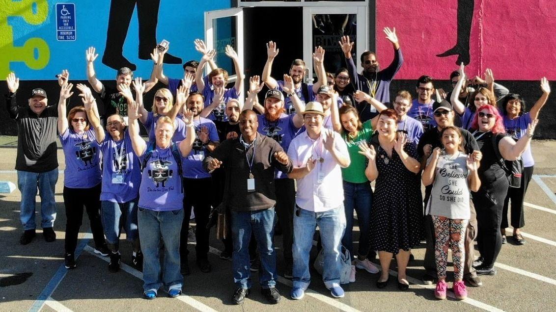GDG Fresno (Google Developer Group)