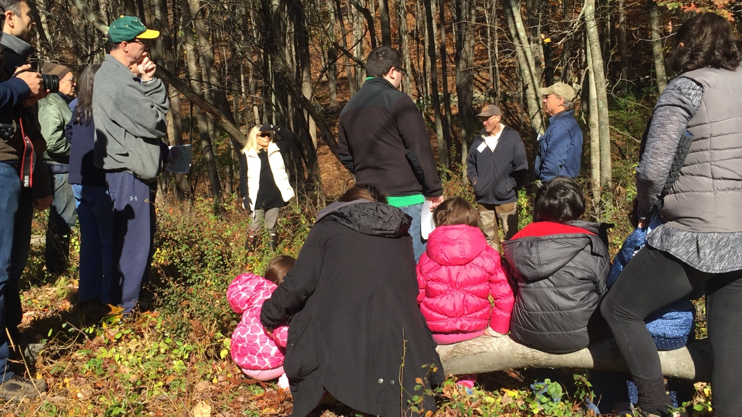 Westchester Land Trust Talks and Lectures