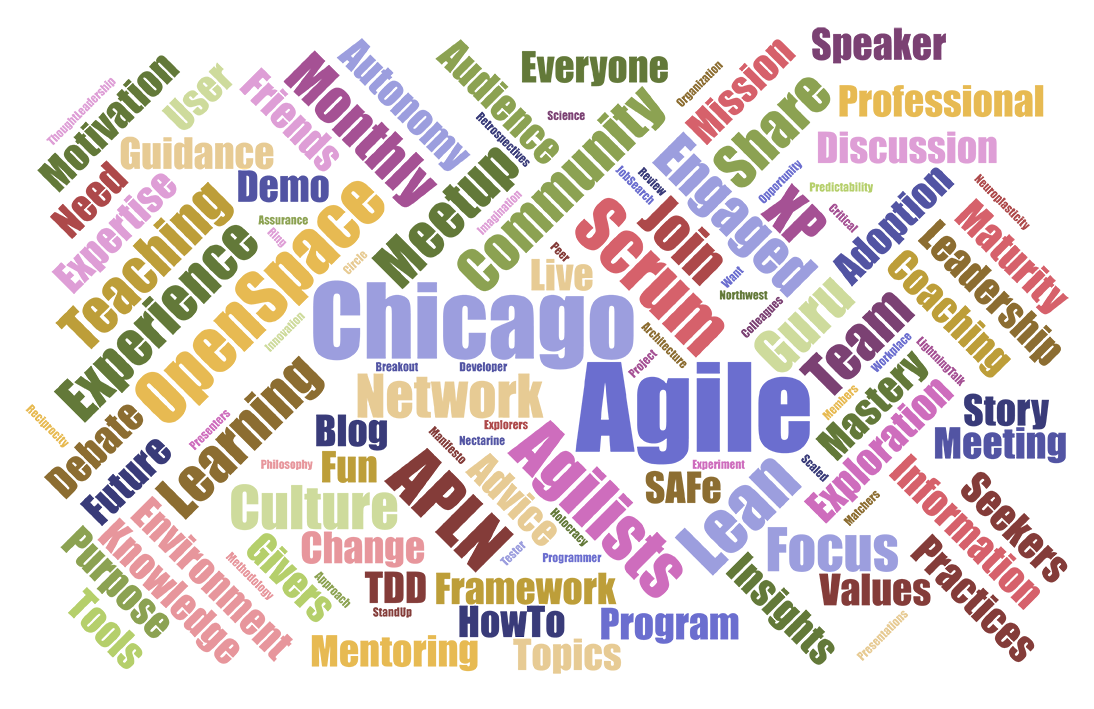Agile Professional Learning Network (APLN-Chicago)