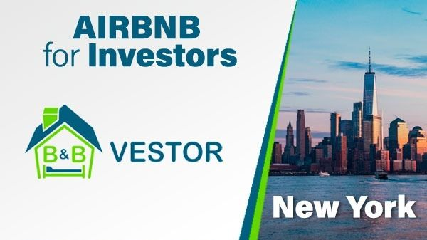 Airbnb for Investors, New York