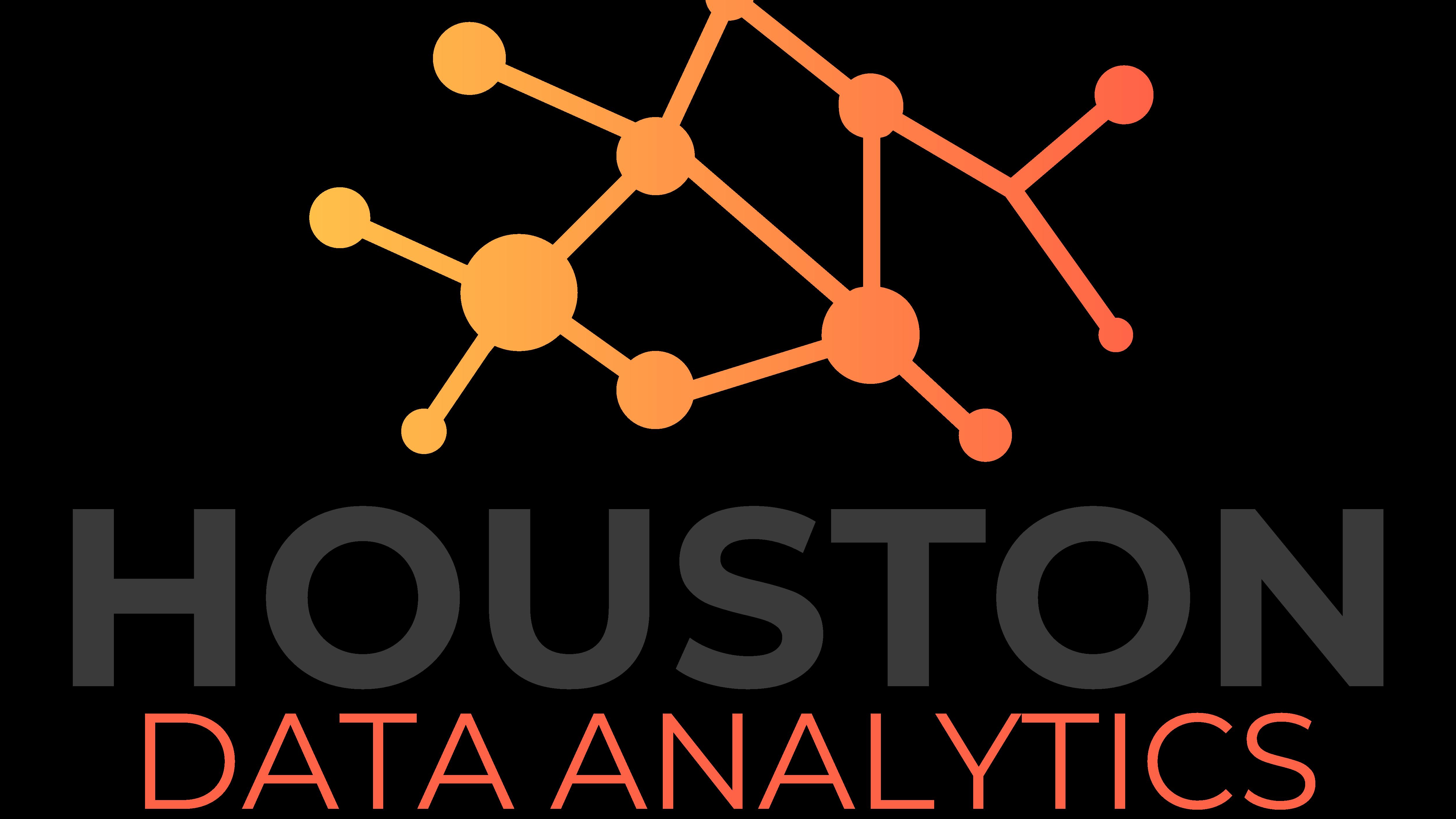 Houston Data Analytics Meetup