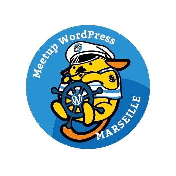 Marseille WordPress Meetup