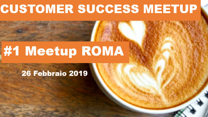 Customer Success Manager Italia