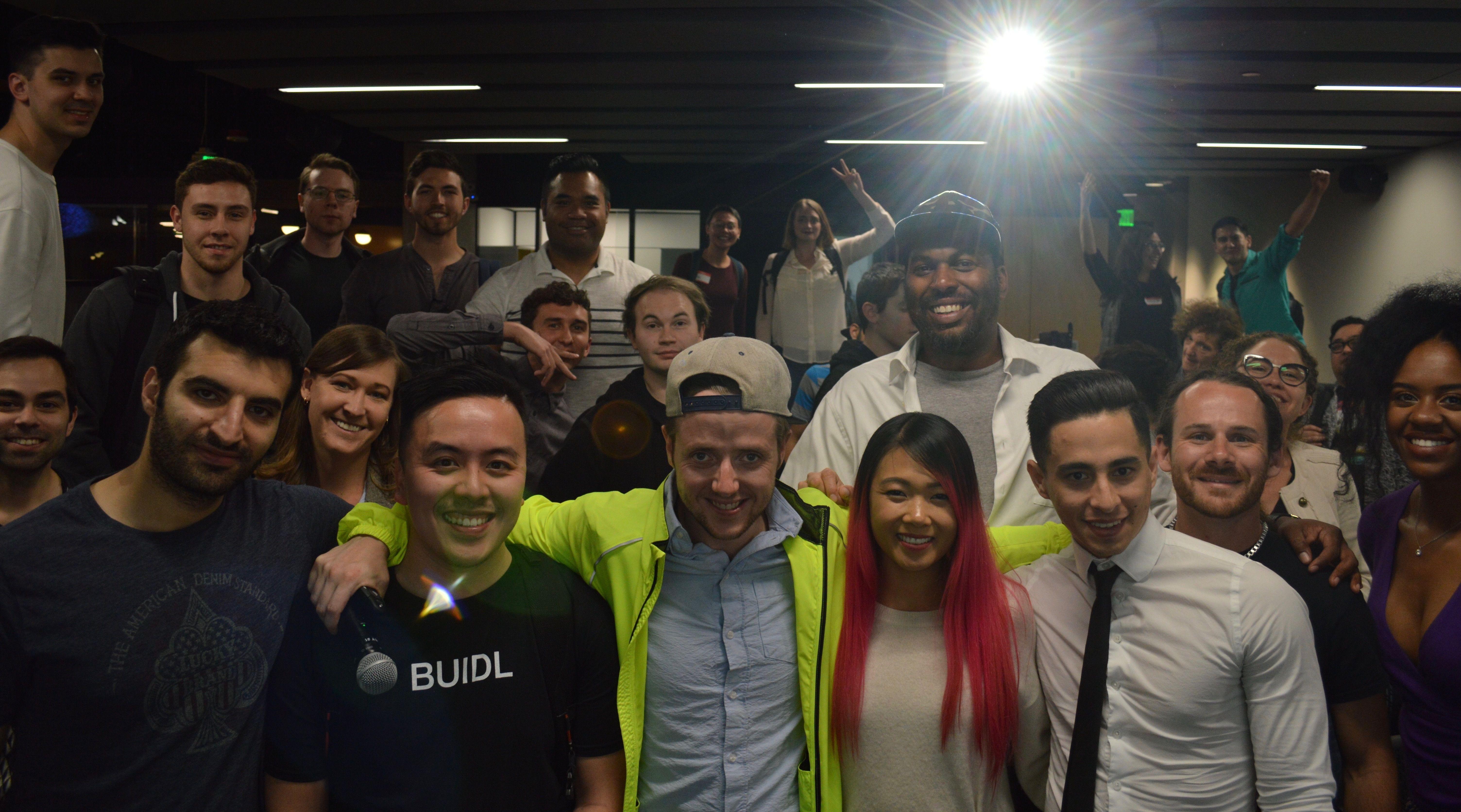 Hacker News Seattle Meetup