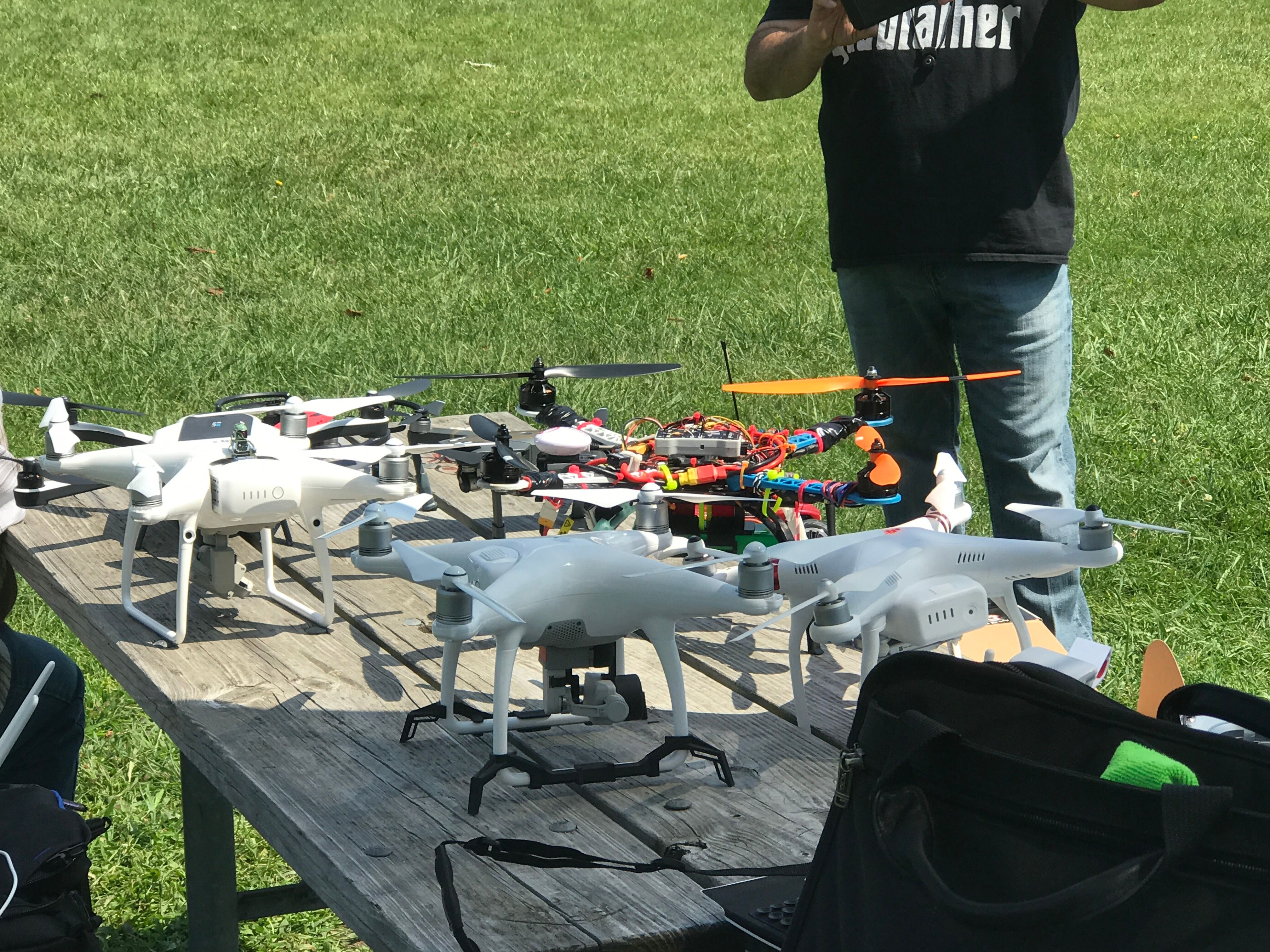 Chicago Area Drone User Group