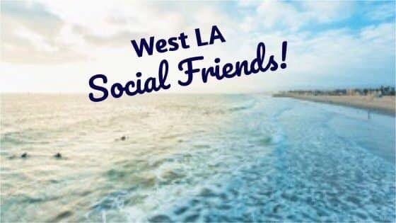 West LA Social Friends