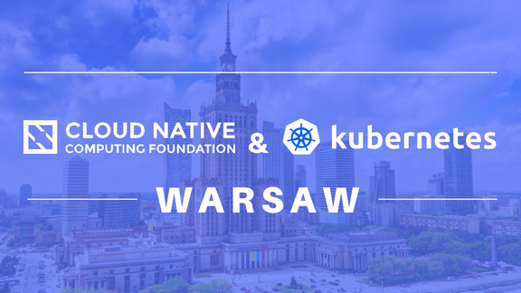 Cloud Native & Kubernetes Warsaw