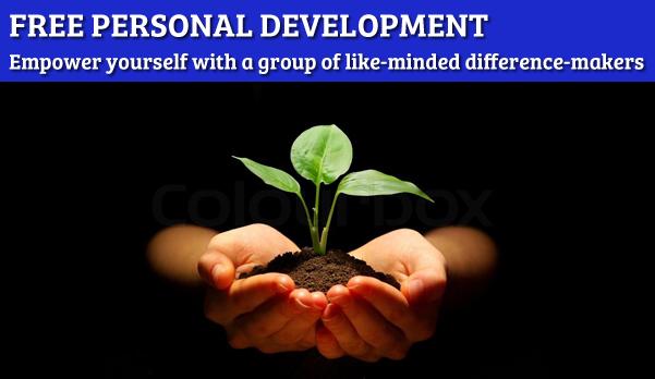Personal Development Perth