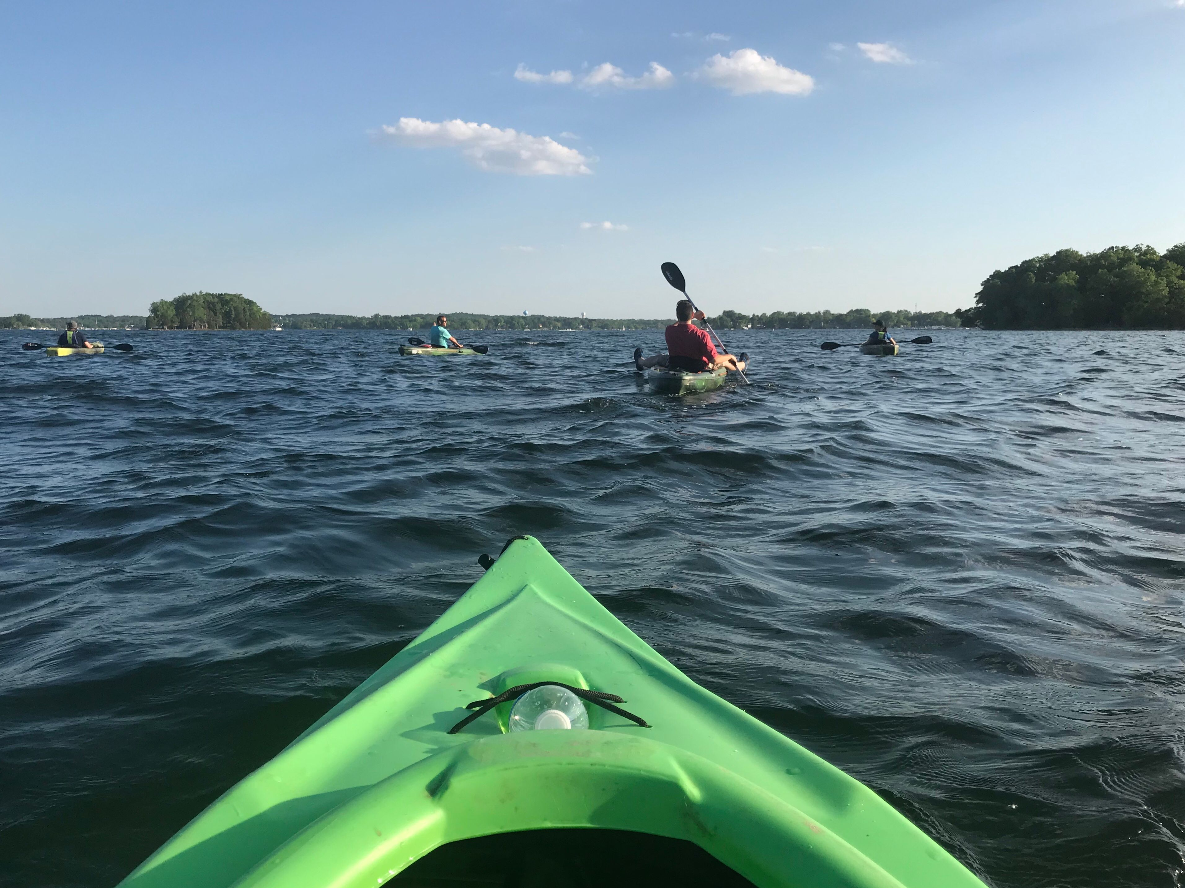 Twin Cities Adventure Seekers