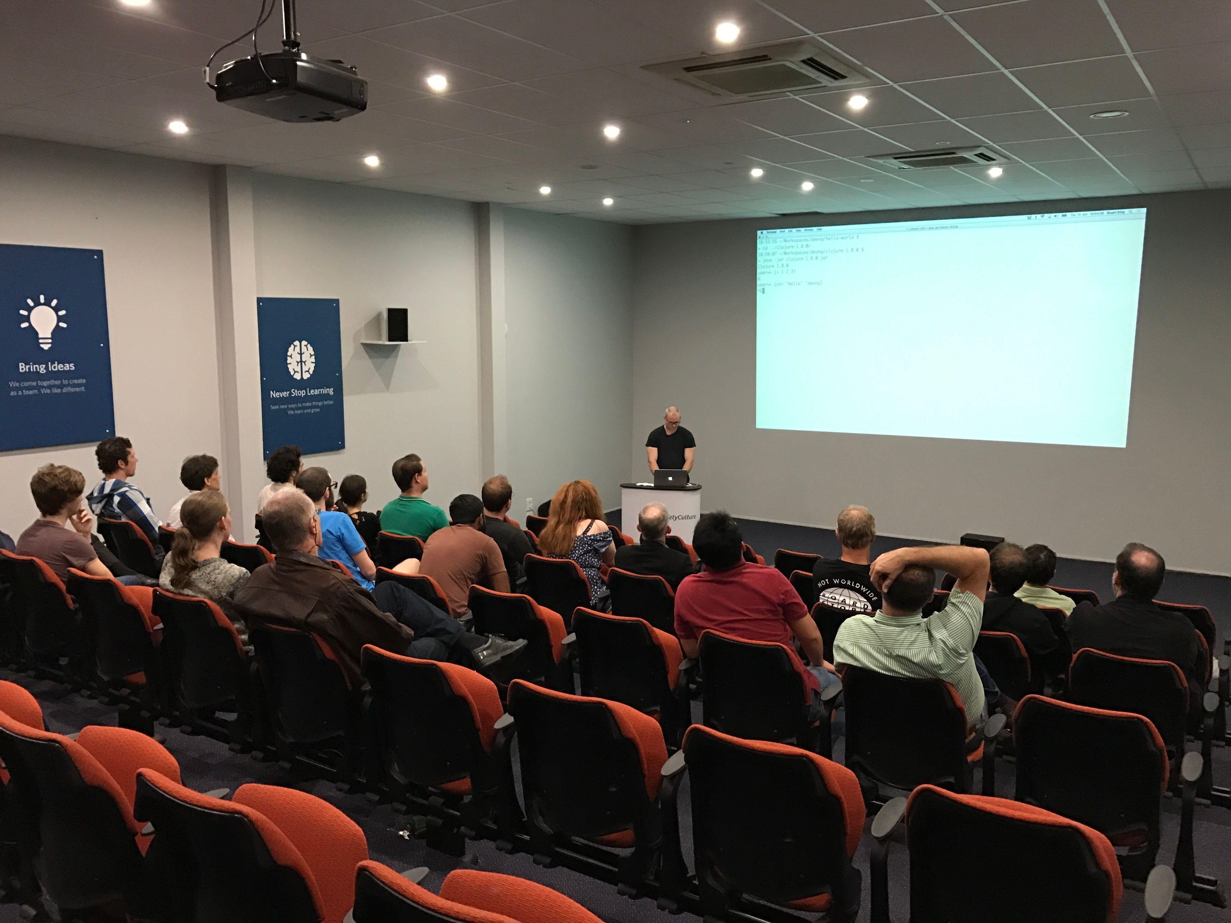 DevNQ - North Queensland Software Development Meetup