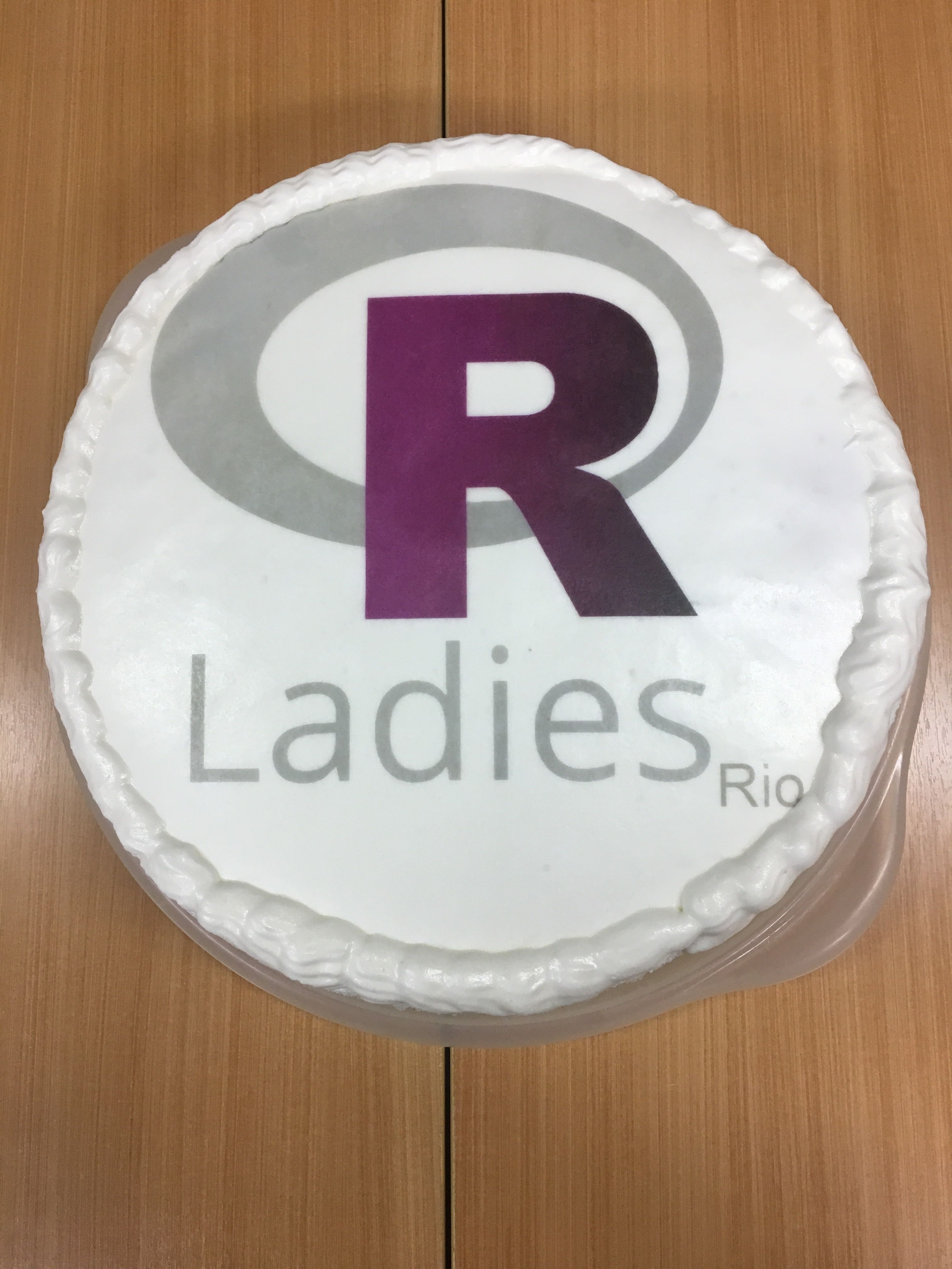 R-Ladies Rio de Janeiro