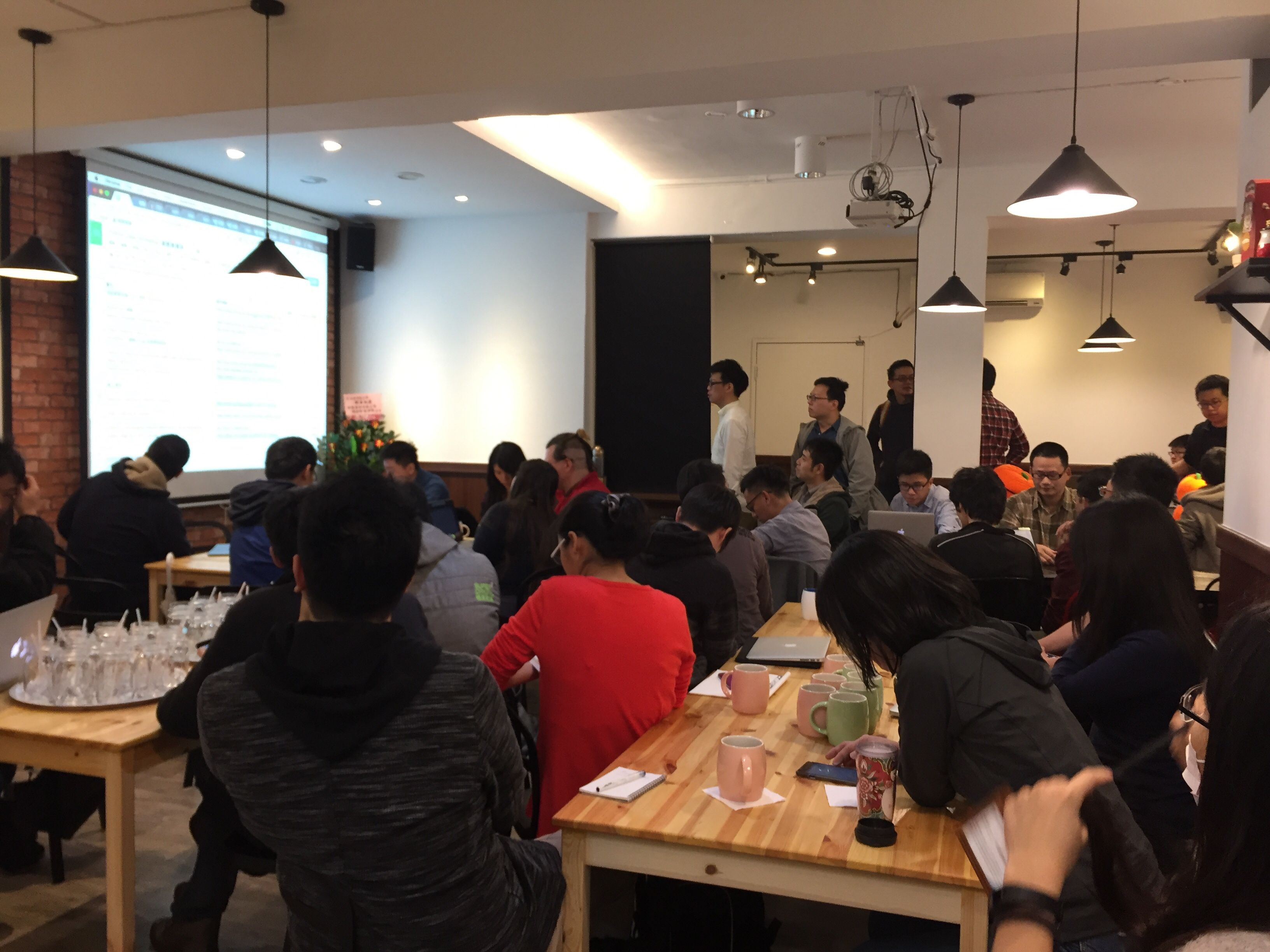 Taipei.py - Taipei Python User Group