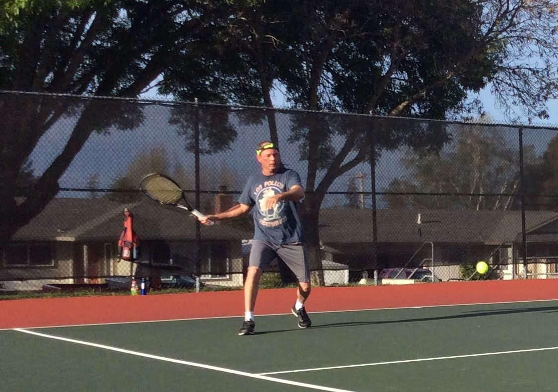 Sonoma County Tennis