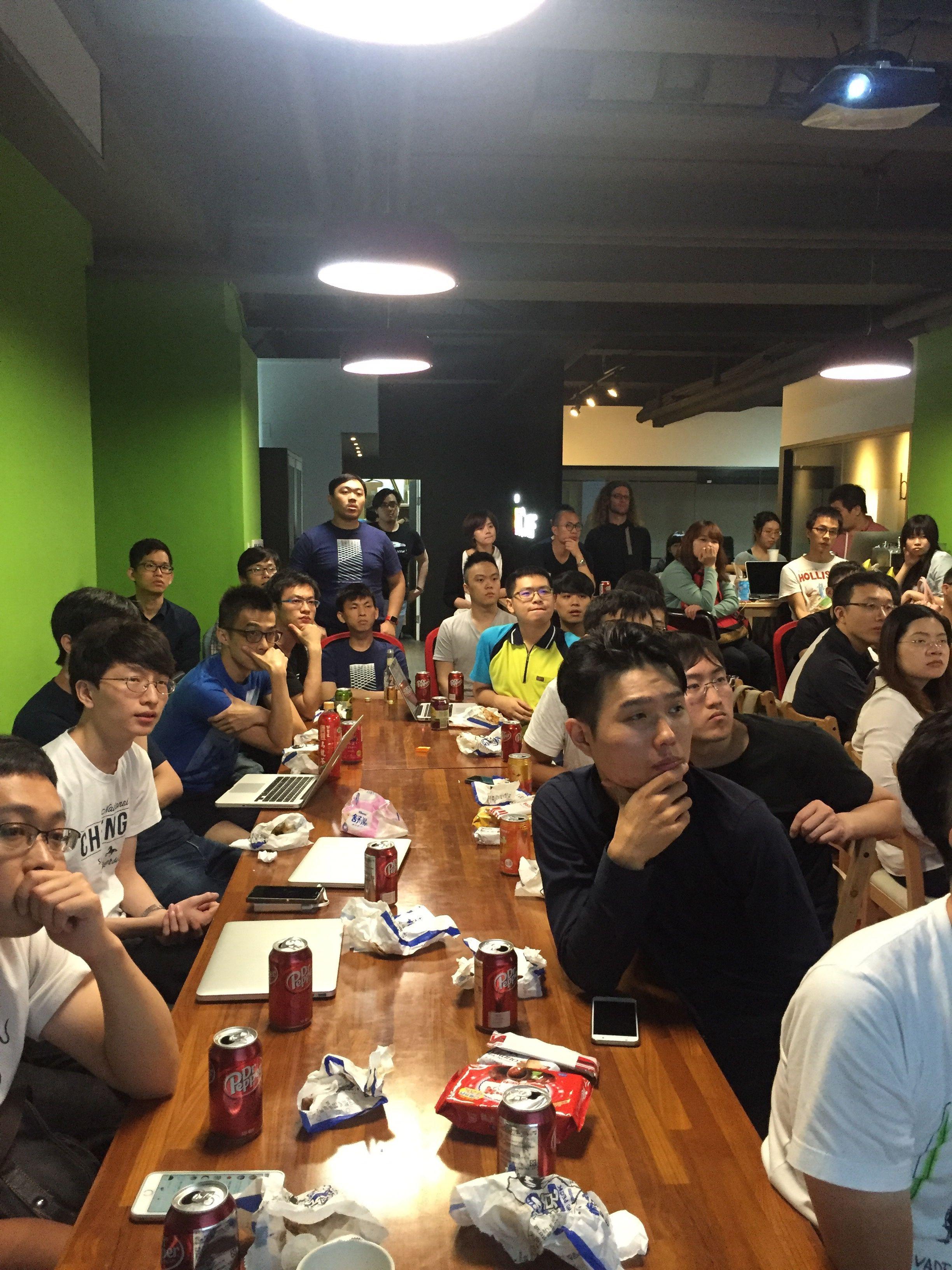 Swift Taipei User Group