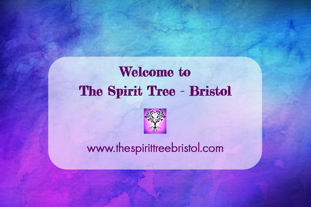 The Spirit Tree - Bristol