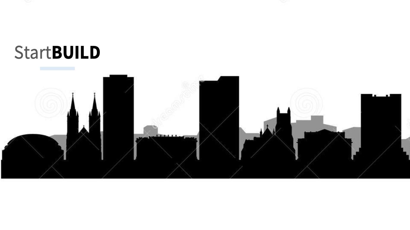 StartBUILD - Community for real estate technology (ADL)