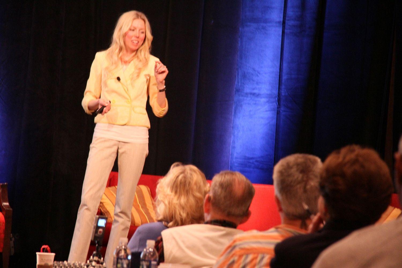 Aurora Public Speaking and Presentation Skills Practice Club