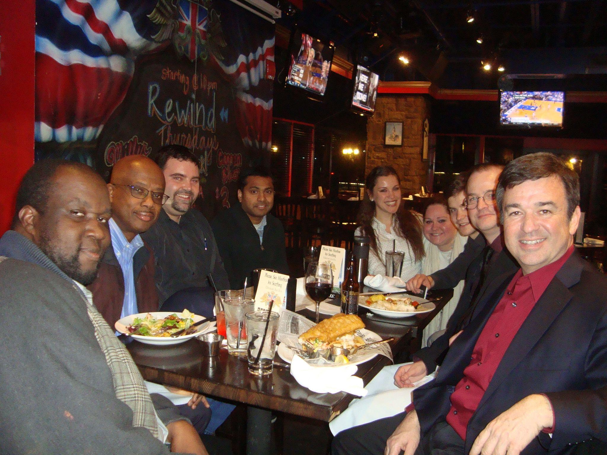 Baltimore Washington Java Meetup Group