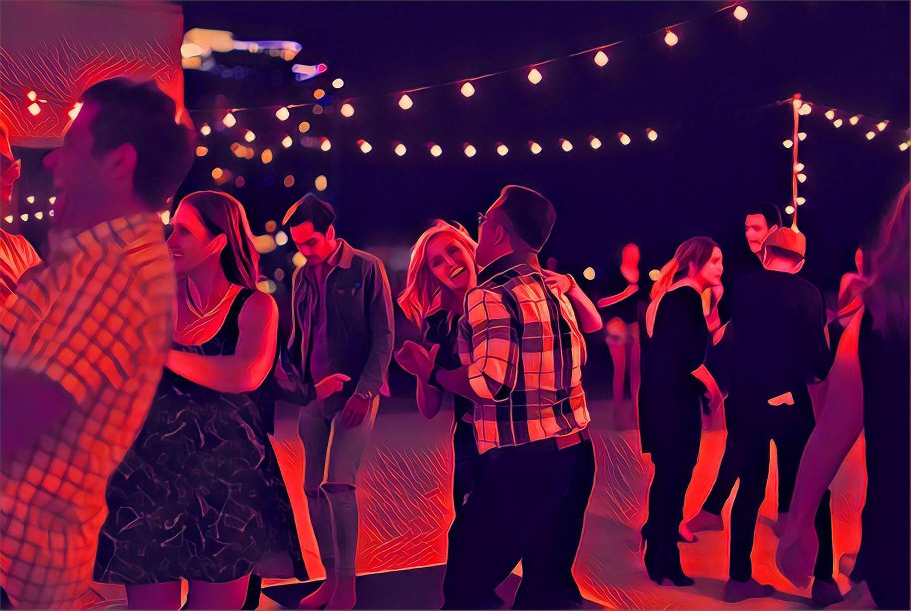 Salsa Downtown