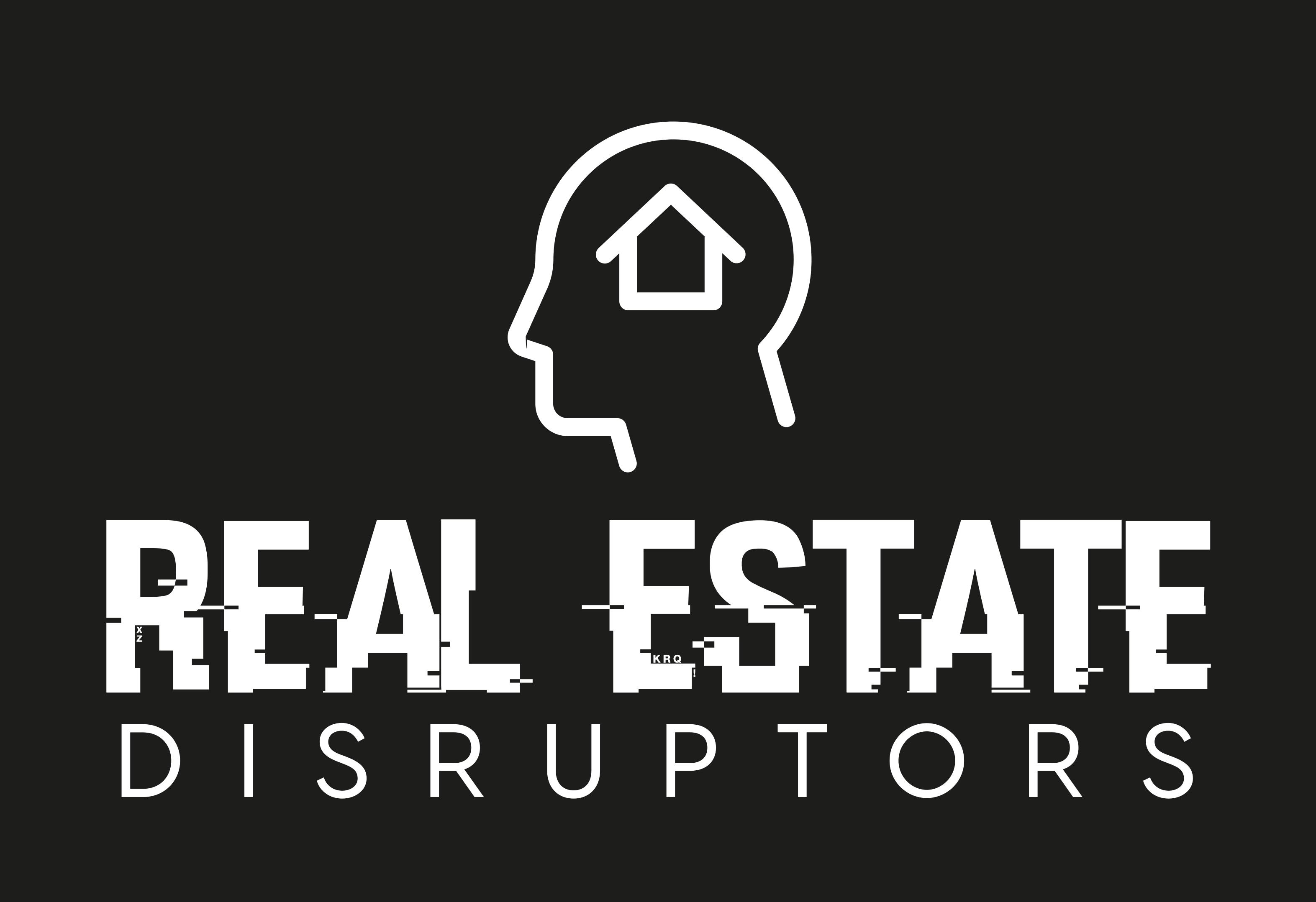 Monthly Real Estate Disruptors Meetup