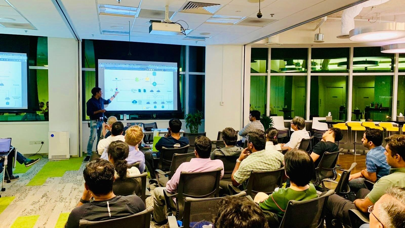 API Craft Singapore